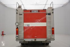 Voir les photos Camion Mercedes 1726