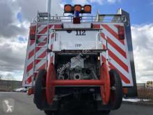 Voir les photos Camion Mercedes MK 1222 F