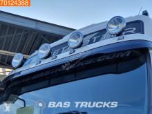 Преглед на снимките Хенгер Volvo FH
