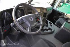 Преглед на снимките Хенгер Mercedes Actros 2540 L