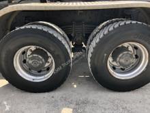 Voir les photos Tracteur Mercedes Actros 3343