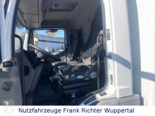 Voir les photos Camion Mercedes 815 Atego,erst.17TKM,HU04/21,6,2mKoffer