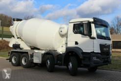 Voir les photos Camion MAN TGS TGS 35.430 8x4 / EuromixMTP 9m³ NEUES MODEL TG3