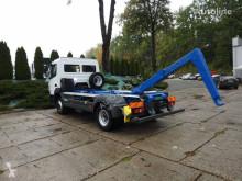 Просмотреть фотографии Грузовик Mercedes ATEGO1221