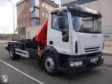 Voir les photos Camion Iveco Eurocargo 120 E 24 DK tector