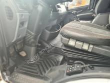 Voir les photos Camion Mercedes Atego 1218 L, Doka Pritsche für Gerüstbau