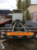Camion remorque porte containers occasion Renault Premium