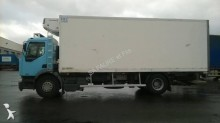 Renault Premium 320.19 trailer truck used refrigerated
