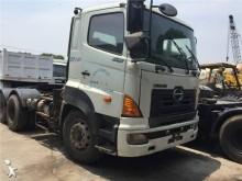 camião reboque Camion remorque Volvo