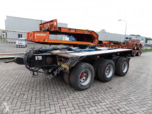 Broshuis 3AD-30 / dolly used other lorry trailers