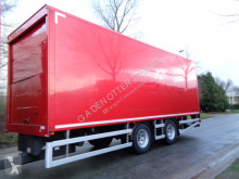 UDEN TM 18 trailer used box