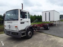 Renault Midliner 140 used other lorry trailers