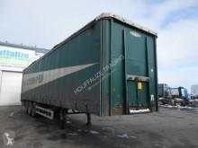 camião reboque Camion remorque usado