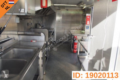 camion remorque Flandria Mobile Kitchen - Food Trailer - Food Truck