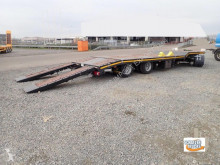 nc NEW SCORPION DRAW BAR QUAD/A EQUIPMENT TRAILER