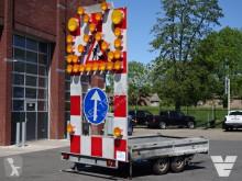 nc PHV, Road signal trailer
