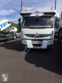 Renault car carrier trailer truck Premium 460.19