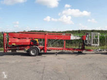 Denka Lift DL 30 used other lorry trailers