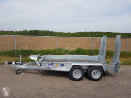 Ifor Williams GH 1054 BT used other lorry trailers