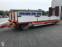 Camion remorque GS Meppel