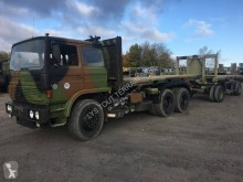 Camion remorque militaire Renault Gamme G 290