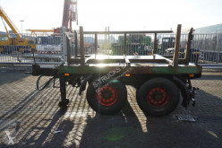 BALLAST TRAILER used other trailers