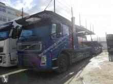 Voir les photos Camion remorque Volvo FM