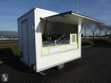 remorque nc HVK 1300 verkoopwagen foodtra