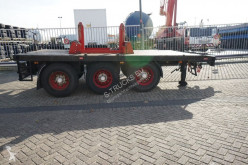 Draco BALLAST TRAILER used other lorry trailers
