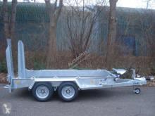 Camion remorque Ifor Williams