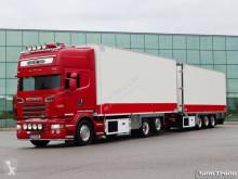 camión remolque Scania R730 E5 6X2