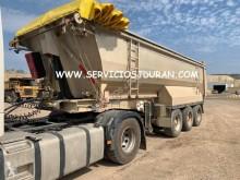 camión remolque volquete usado