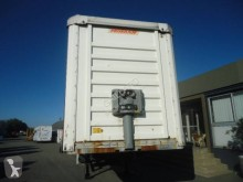 camión remolque lonas deslizantes (PLFD) Fruehauf