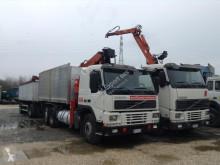 Römork kamyon damper üç yönlü damperli kamyon ikinci el araç