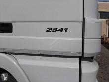 camión remolque Mercedes