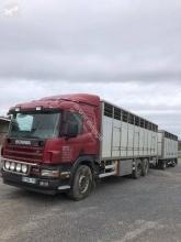 Scania G 124G420