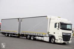 camión remolque DAF - 106 / 460 / ACC / EURO 6 / ZESTAW PRZEJAZDOWY