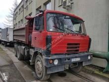 camión remolque nc Tatra wywrotka