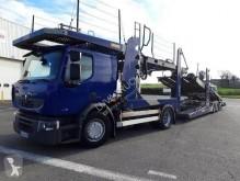 View images Renault Premium 430 trailer truck