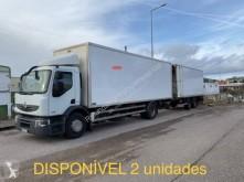Camion remorque Renault Premium 380.19 DXI