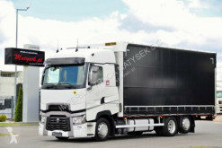 автопоезд Renault T 480 / L: 7,7 M / EURO 6 / ACC / HIGH SLEEPER /