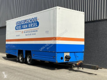 nc box trailer
