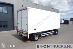 Remolque furgón nc AXD.220 | BOX TRAILER * 734 x 248 x 260 * TOP CONDITION