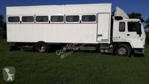 used horse trailer truck