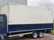 Kamion s návěsem Veldhuizen P33-1 dodávka použitý