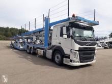 Camion remorque porte voitures neuf Volvo FM13 540