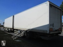 Camion remorque fourgon standard Renault Gamme T 460 P6X2 E6