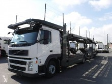 Volvo car carrier trailer truck FM12 420