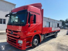 Camion Mercedes Actros 1841 plateau occasion