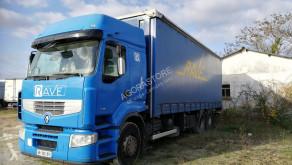 Camión remolque usado nc Premium 332